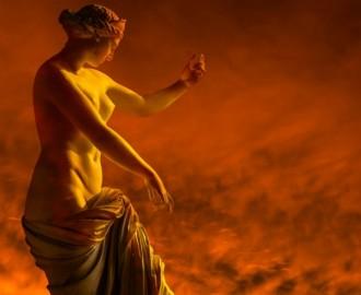Venus-Statue