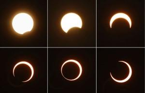 Eclipse-soleil