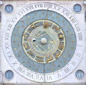 zodiacclock