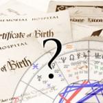 birth-chart-rectification